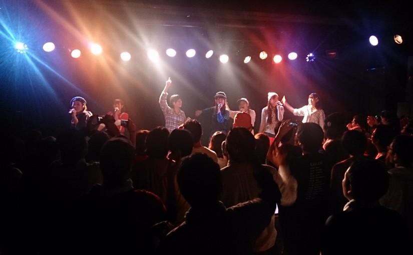 "『""Mucho GUSTO Especia"" 2014 Tour』に行ってきたよ"