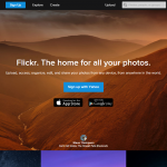FlickrでパブリックドメインやCC0の画像を検索する方法