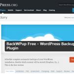 『WP-CLI』+『BackWPup』でWordPressをバックアップする方法